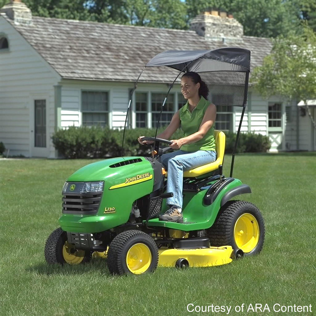 how to keep your grass green in the summer