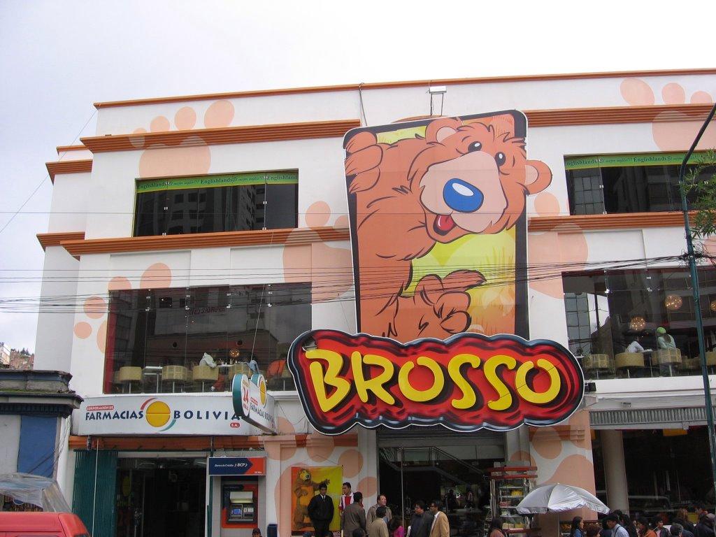 Brosso #