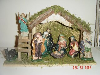 our little bethlehem