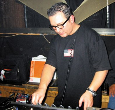 Housascolto eddie amador for Eddie amador house music