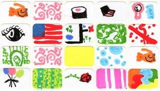 D. I. Y. Kids :  graphic design paper kids
