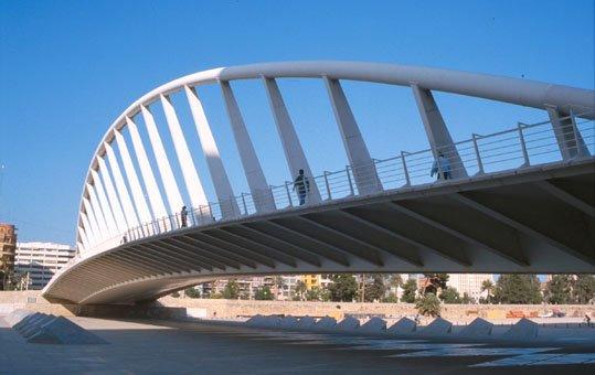 santiago calatrava otro arquitecto orgnico