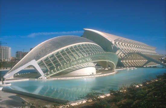 Arquitectura Organica April 2006