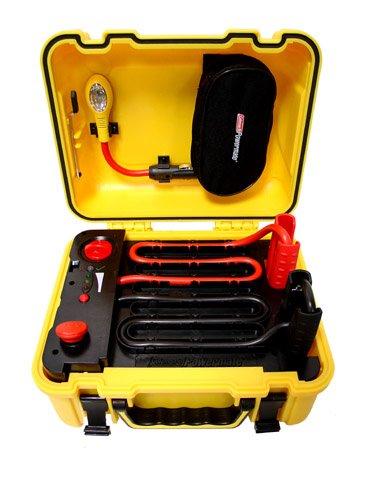 Coleman Powermate Car Battery Charger
