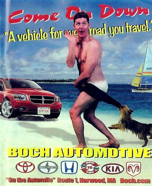 Copyranter Car Dealer Advertising Is A Gift From Satan