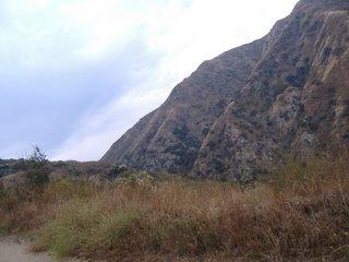 verdugo mountains