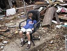 hurricane katrina victims - 220×168