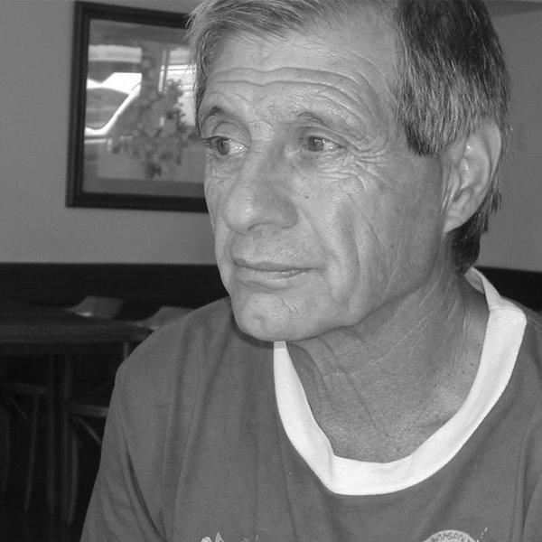 BIPOLAR: José Yudica, el exiliado del fútbol