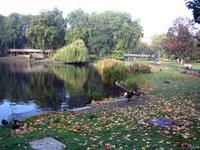 Saint-James Park