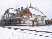 Bahnhof Sourbrot