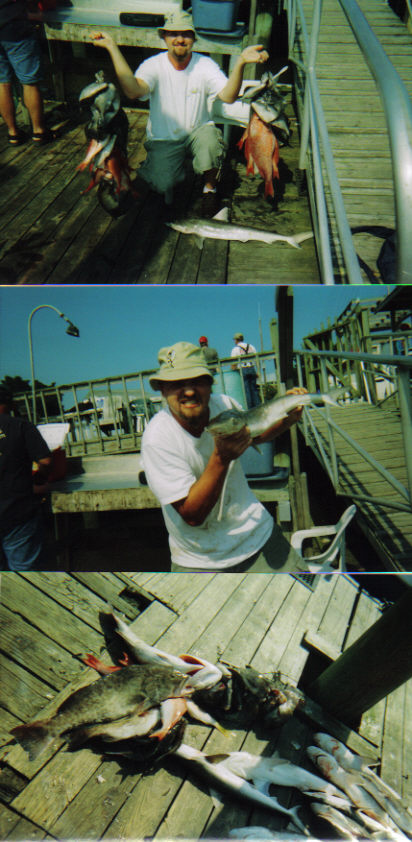 Fishing with a jedi in savannah ga for Deep sea fishing savannah ga