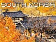 South Korea Hotels