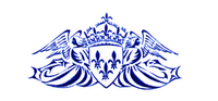 Armes de la Maison Royale de France