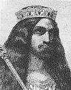 Childéric III le saint