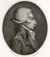 marquis de St Fargeau