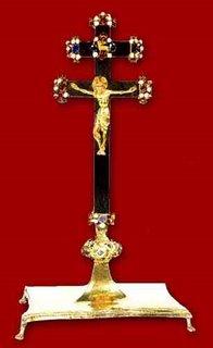la sainte Croix de Baugé