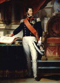 le roi des Français