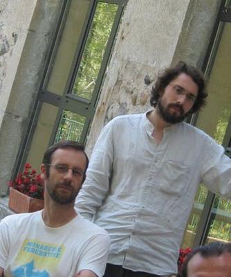 Chauvin & François