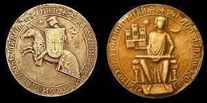 sceau de raimond