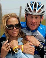 Sheryl Crow Lance Armstrong Cancer