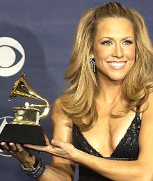 Sheryl Crow Breast Cancer