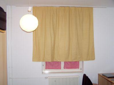 Gordijnen Kleine Ramen : Bram de berlin: het leven zoals het is: gordijnen ophangen