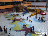 Tampines Swimming Complex