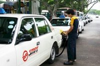 SMRT Cab Driver  His Life's Story