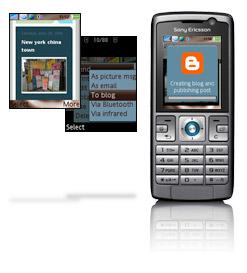 Sony Ericsson K610i 3G Phone