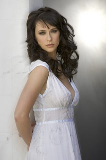 Ghost Whisperer Jennifer Love Hewit