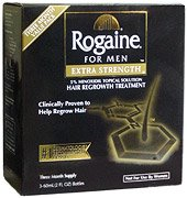 Hair Treatment  Minoxidil Topical Lotion For Men