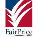 NTUC FairPrice Logo