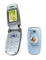 Philips S800 MP3 Camera Phone