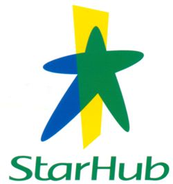 Starhub Digital Cable TV