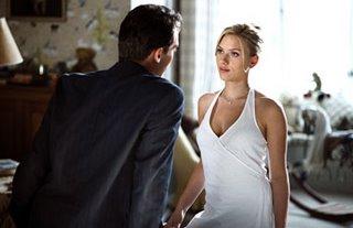 Scarlett Johansson... mmmm, Scarlett Johansson...