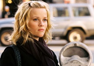 Reese Witherspoon in Just Like Heaven