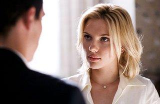Ohhhhh... Scarlett Johansson