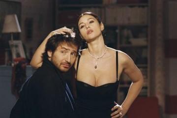 Monica Bellucci in Combien tu m'aimes?