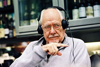 Now is YOUR turn to speak, says Robert Altman