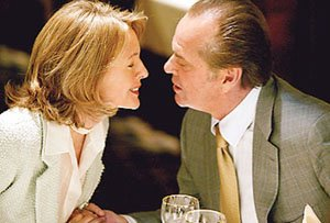 Diane Keaton and Jack Nicholson in Something's Gotta Give