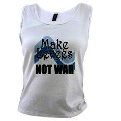 Make Levees Not War