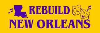 Rebuild New Orleans