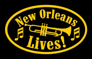 New Orleans Lives