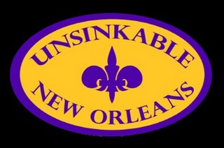 Unsinkable New Orleans