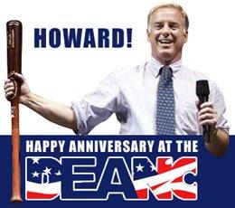 Howard Dean