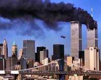 Atentado terrorista, septiembre,11 de 2001