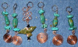 Sacred Turquoise