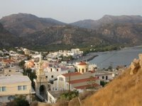 Crete Holiday - Paleohora
