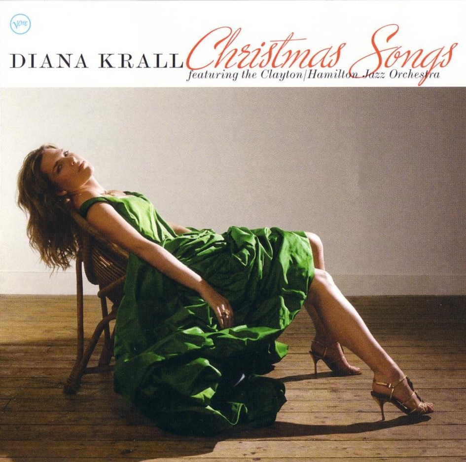 Diana Krall Christmas Songs Diana Krall - Christmas Songs