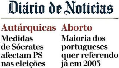 Diário de Notícias 02-08-2005